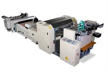 The FC80 coater is being distributed by Day Graphics Systems