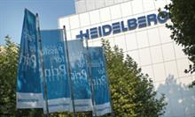 Heidelberg is expecting stronger second and third quarter results