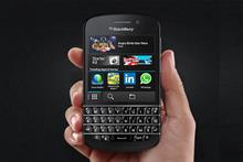 BlackBerry targets brands with launch of BBM on iOS and Android