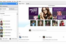 Specsavers integrates Skype to capture pictures