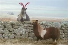 Hottest virals: Three's Shetland pony gets festive, plus Cartier and Kopparberg
