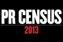 The PR Census 2013