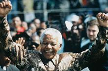 Leaders' tributes to Mandela picked out by official website creators