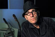 Creative inspiration: Tony Kaye, director of films, music videos and advertising