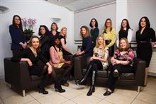PRWeek mentoring project: breaking down the barriers