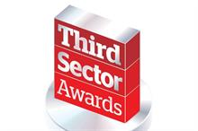 Late call for entries to Third Sector Awards