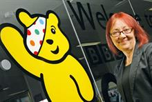 Big Giver: Children in Need