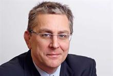 Nuffield Health chief executive tops sector pay list at £860k