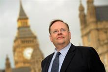Banks missed 'historic opportunity' to support voluntary sector