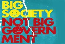 Analysis: Big society under pressure