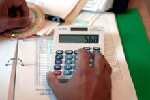 Sector warns of burden the Common Reporting Standard will place on charities