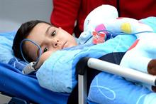 Kids 'n' Cancer UK repays donors after Ashya King received NHS treatment