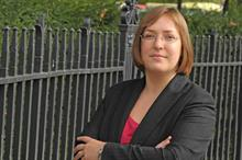 Charity Commission must not cosy up to the sector, says senior executive Sarah Atkinson