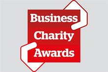 Third Sector's Business Charity Awards open for entries