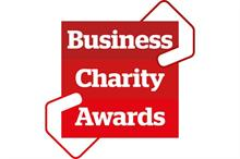 Shortlists for the Business Charity Awards include big-name brands