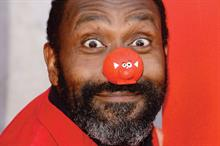 Britain's Most Admired Charities 2015: Celebrity Charity Champion - Winner: Sir Lenny Henry