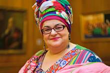Charities prioritise themselves above their beneficiaries, says Camila Batmanghelidjh