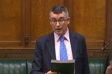 Committee chair Bernard Jenkin calls for better-funded, more powerful regulator