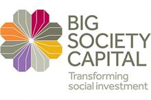 Big Society Capital competition offers match funding to a corporate with an investment idea