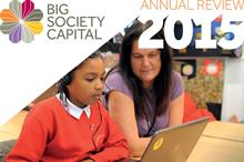 Big Society Capital has made £84m of social investment