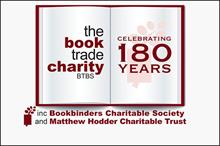 Book Trade Charity merges with the Bookbinders Charitable Society