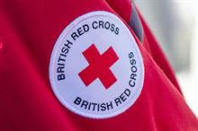 Image of British Red Cross improved after its comments on the NHS, survey finds