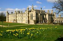 Stately home charity fined almost £300,000 after lift tragedy