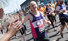Cancer Research UK named best charity brand of 2014
