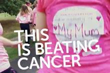 Cancer Research UK encourages women to unite in new Race for Life adverts