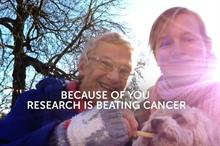 Digital round-up: Cancer Research UK's Mothering Sunday campaign