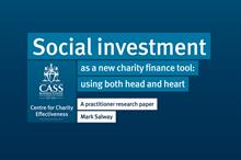 Take up social investment offers or face losing investors, says report