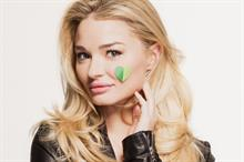 Celebrities: Emma Rigby becomes ambassador for Cafod