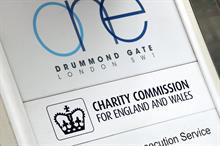 Charging would 'change charities' relationship with the Charity Commission'