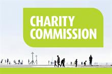 Charity Commission budget is frozen for the rest of the decade