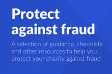 Charity Commission launches website aimed at helping charities avoid fraud