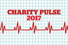 Time to take part in this year's Charity Pulse survey