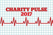 Morale among charity workers could be rising, survey indicates