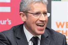 Cliff Prior joins Big Society Capital