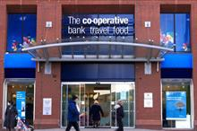 Co-op Bank in legal threat from Pro-Palestine groups