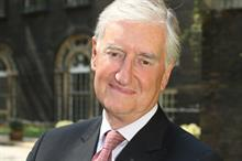 Colin Lloyd to step down as chair of Fundraising Standards Board
