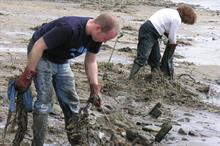 Charities and companies 'failing to maximise benefits of volunteering'