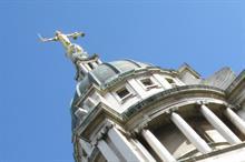Clinks report highlights redundancies at criminal justice charities