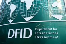 DfID launches search tool to help international development organisations find funding