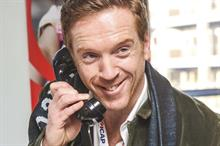 Damian Lewis helps clinch deals in aid of Prostate Cancer UK