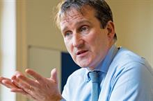 Charities better off in EU, claims Damian Hinds