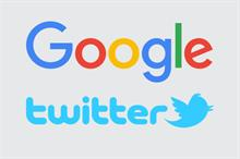 Sector must improve digital skills, Google and Twitter tell peers