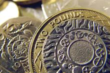 Average amount given to charity in England rose by 13 per cent in 2013/14