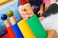 £2m offered for early years and money management schemes