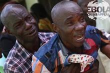 Disasters Emergency Committee launches west Africa Ebola appeal