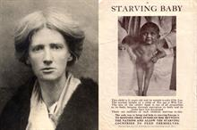 Founding mothers: Eglantyne Jebb (1876-1928) and Dorothy Buxton (1881-1963)